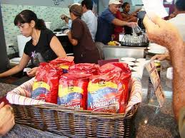 In recent years the government has launched its own brand of coffee, Cafe Venezuela (noticierodigital)