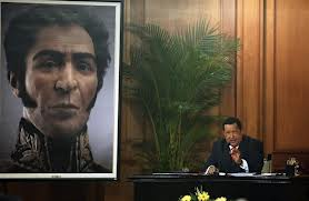 Venezuelan President Hugo Chavez announced his government's withdrawal from the court on Tuesday (larepublica)