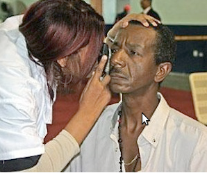 """Mission Miracle"" has carried out over 1 million eye surgeries since 2004 (Granmamipatria)"