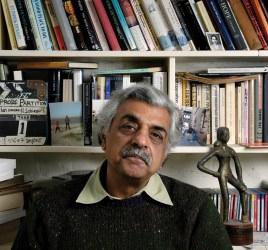 Tariq Ali (Prensa Latina)