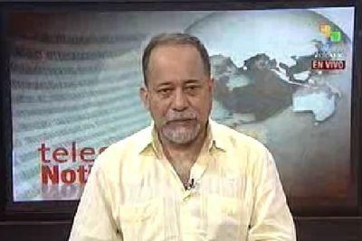 Amilcar Figueroa (Telesur)
