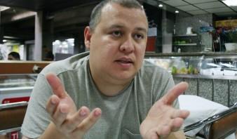 Reinaldo Iturriza (archive)