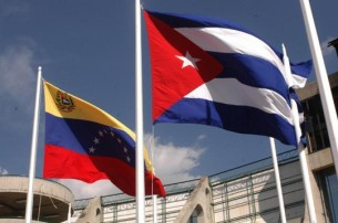 Cuba and Venezuela have promoted greater cooperation in healthcare and other areas since Hugo Chavez's election as Venezuela president in 1998 (embajadacuba.com.ve)