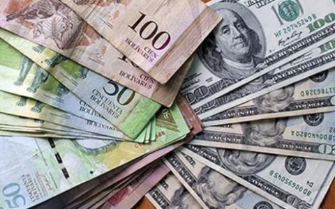 Venezuelan Bolivars and US Dollars (zuvisiontv.com)