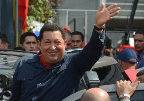 AFP/File, Rodrigo Arangua