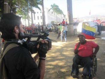 (Ewan Robertson / Venezuelanalysis.com)