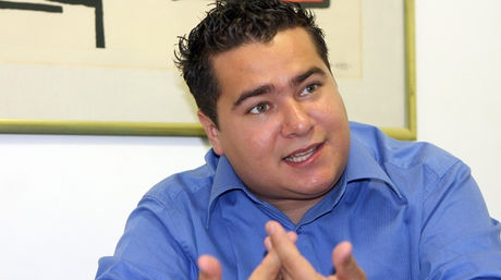 Ricardo Sanchez (archive)