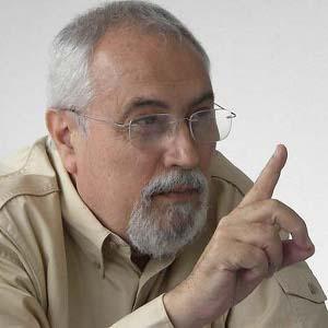 Ramon Guillero Aveledo, executive secretary of the opposition MUD coalition (archive)