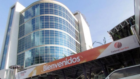 The Cadena Capriles media group will come under new ownership over the next two months (El Carabobeño)
