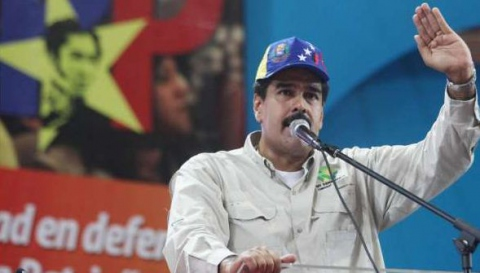 In preparation for the 8 December municipal elections, in which 337 mayoral posts will be decided, Maduro indicated that the selection of candidates would be through a unitary method, integrating the numerous assemblies and left-wing parties that make up the Great Patriotic Pole (AVN).
