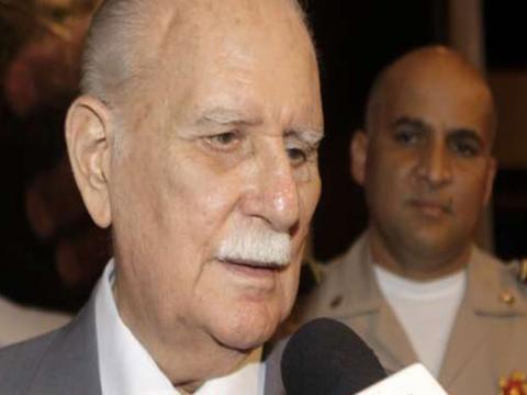 José Vicente Rangel (Archive)