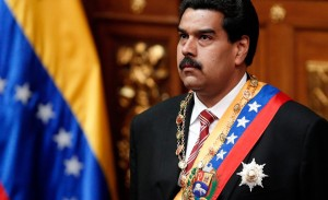 Venezuelan president Nicolas Maduro (agencies)