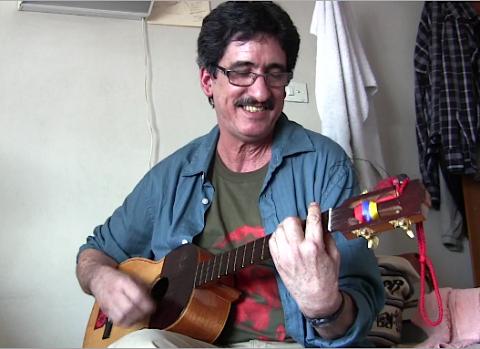 Julián Conrado (Aporrea tvi)
