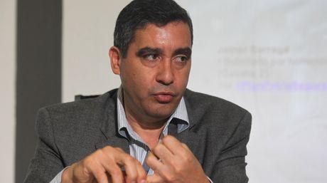 Miguel Rodríguez Torres (Raúl Romero)