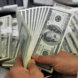 The Venezuelan government is to pump an extra US$900 million into the economy through an auction system in order to satisfy foreign currency demand and reduce the value of the black market dollar. (archive)