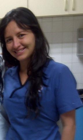 #4 Ana Leal