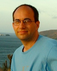 Gregory Wilpert