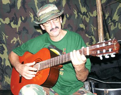 Guillermo Enrique Torres Cueter, alias Julian Conrado (rebelion.org)