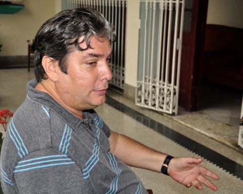 Raúl Capote (Chavez vive magazine)