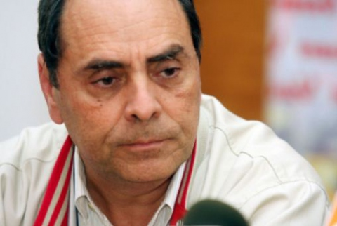 Hector Navarro, longtime PSUV figure and ex minister of electricity. (agencies)