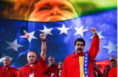 President Maduro made the proposal at the close of the governing United Socialist Party of Venezuela (PSUV)'s congress last Thursday (prensa presidencial)