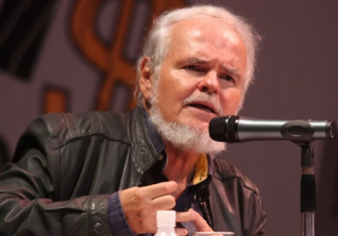 Luis Britto Garcia (courtesy)