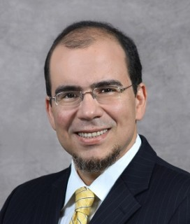 Francisco Rodríguez of Bank of America Merrill Lynch