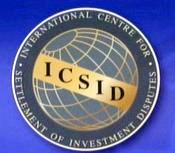 ICSID logo (archive)
