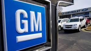 The workers are demanding the enforcement of labor regulations in the wake of mass firings at General Motors (Ultimas Noticias)