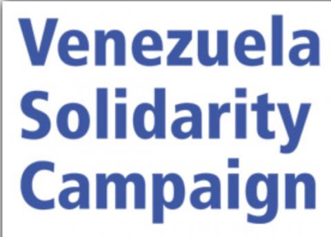 (Venezuela Solidarity Campaign UK)