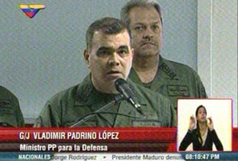 "Lopez described press reports surrounding the crash as ""manipulative"" (VTV)"