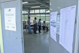 The MUD primary saw high rates of abstention following an elitist selection process (Lapatilla)