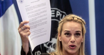 Lilian Tintori (UN Watch).
