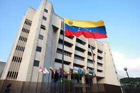 The TSJ has blocked an attempt by Congress to unconstitutionally unseat president Nicolas Maduro. (archives)