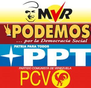 Chavez Allies Delay Decision on Merging with New Venezuelan