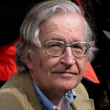Noam Chomsky