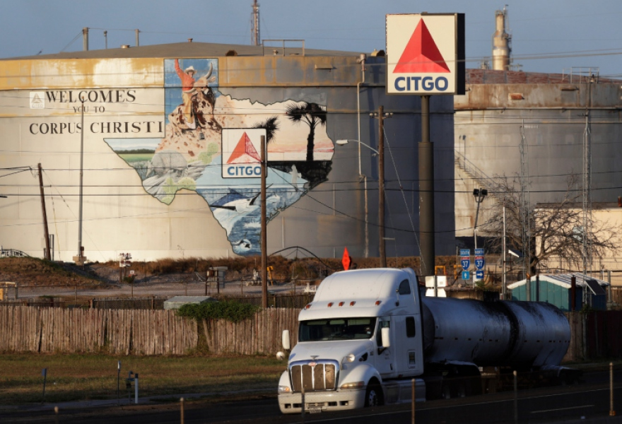 US-based oil subsidiary CITGO is Venezuela's largest asset abroad. The former Trump administration seized and handed the $7-8 billion company to Juan Guaidó's appointed ad hoc board in January 2019. Since then, the country has stopped receiving an estimated $1 billion a year. (NYT)