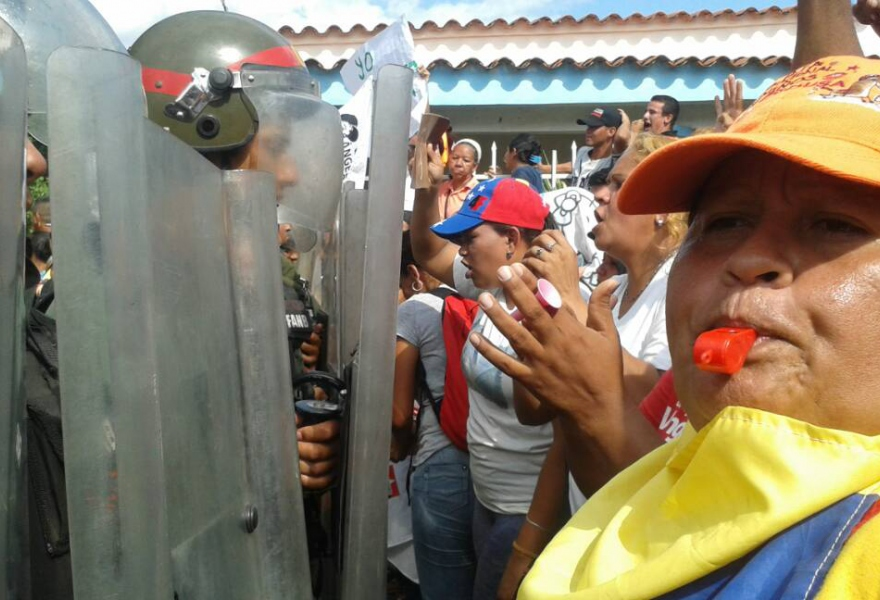 (Comuna El Maizal)