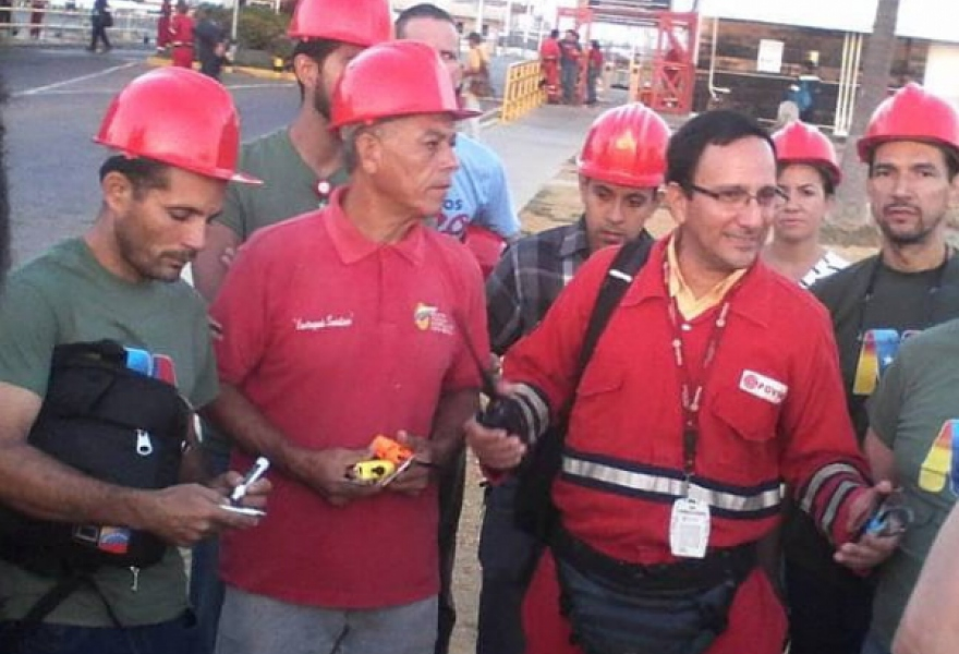Jose Leonardo Chirino Productive Battalion (PDVSA)