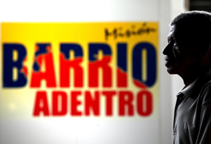 Venezuela's Social Missions, including Mision Barrio Adentro in which Cuban medical professionals provide free medical services, are part of the country's successful attempts to reduce social inequality (Agencies).