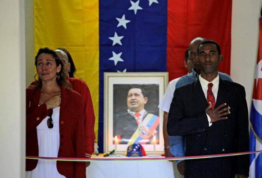 Cuba (REUTERS/Desmond Boylan)