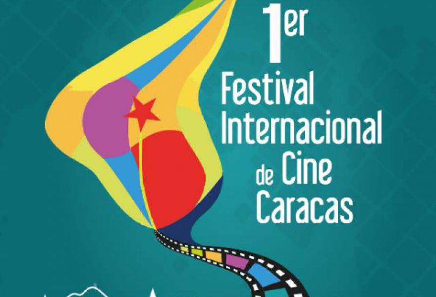 Film Festival Logo (Distrito Capital)